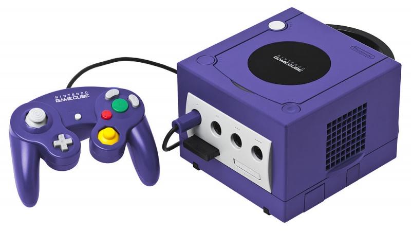 Nintendo GameCube (NTSC-K) | Game Metadata and Citation